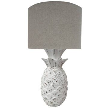 LampHome decorPineapple Pineapple Wooden lampGreen TKcFJl31