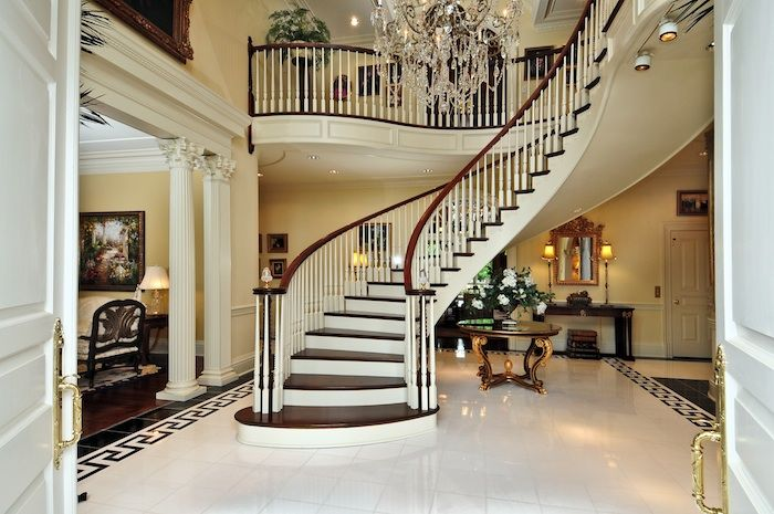 Best Staircases And Handrails Ornamental Mouldings True 400 x 300