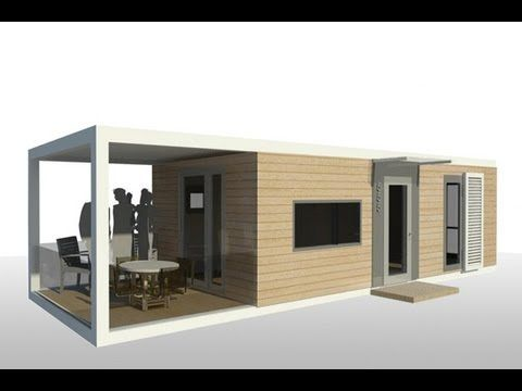 Epingle Sur Maison Container Containerhabitat
