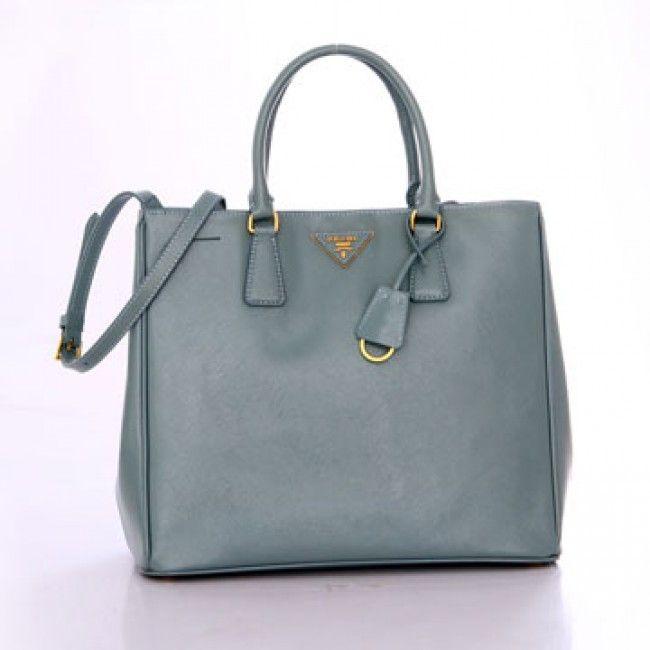 4a6c8055b2af Discount  Prada BN2438 Handbags in Blue onnline sale