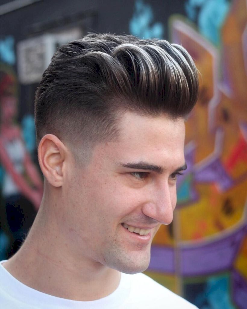 2018 haircuts for men  trendy mens haircuts   haircut for menus  pinterest