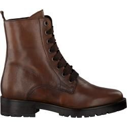 Photo of Omoda Schnürboots 44067 Cognac Damen Omoda