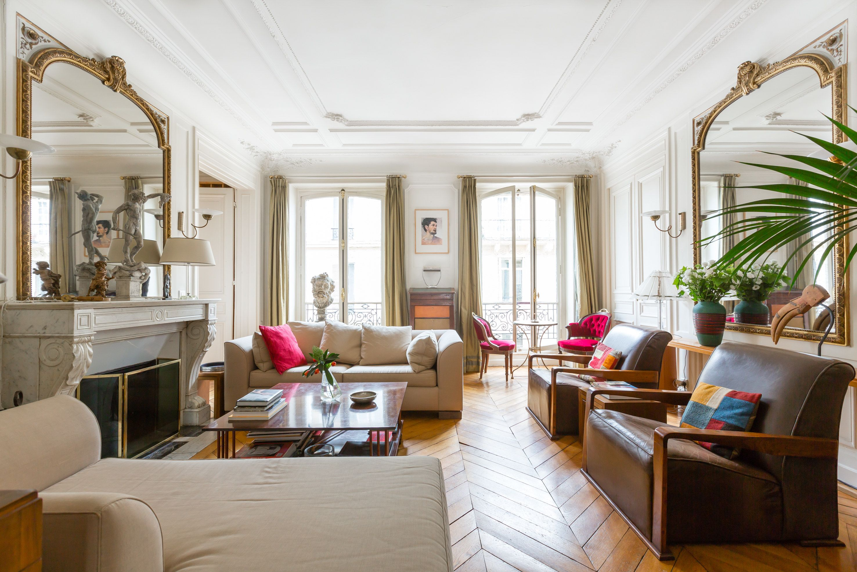 Luxurious Vacation Home Rentals In Cities Around The World From Onefinestay  Photos | Architectural Digest