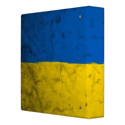 Ukraine 3 ring binder ukraine 3 ring binder home gifts ideas decor special unique custom individual customized individualized negle Image collections