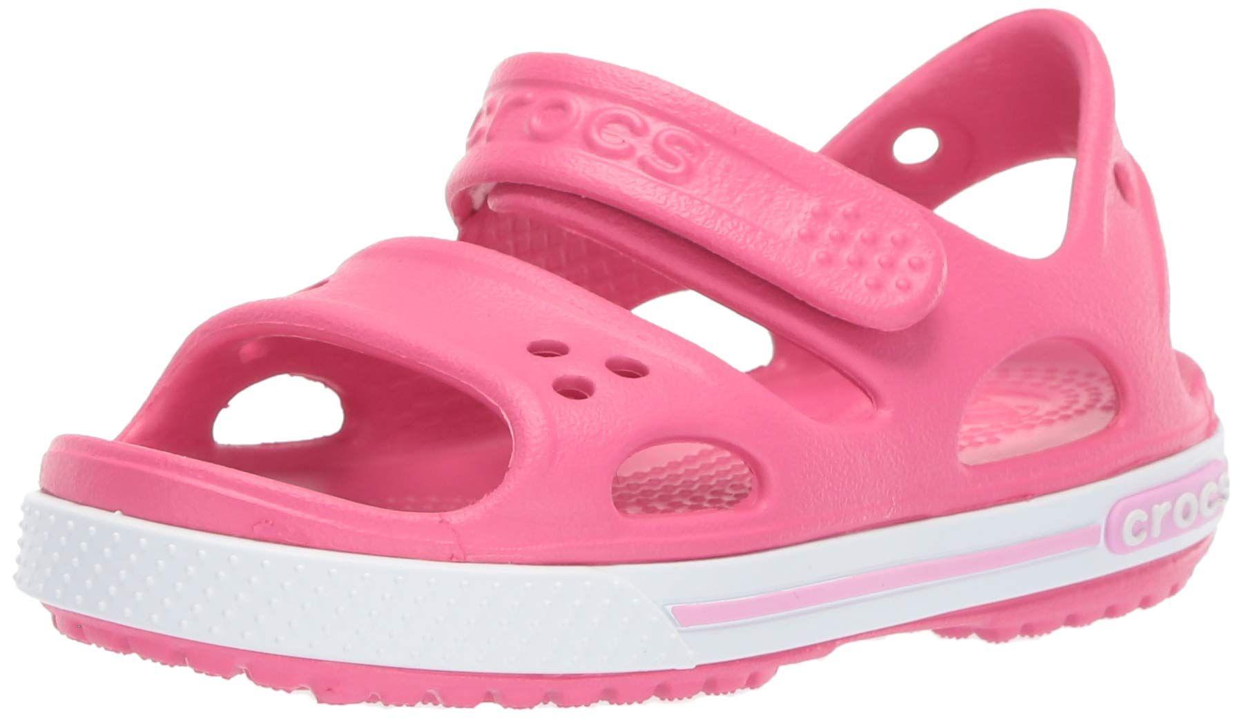 Crocs Kids' Crocband II Toddler Sandal