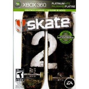 Amazon.com: Skate 2 - Xbox 360 Digital Code: Video Games