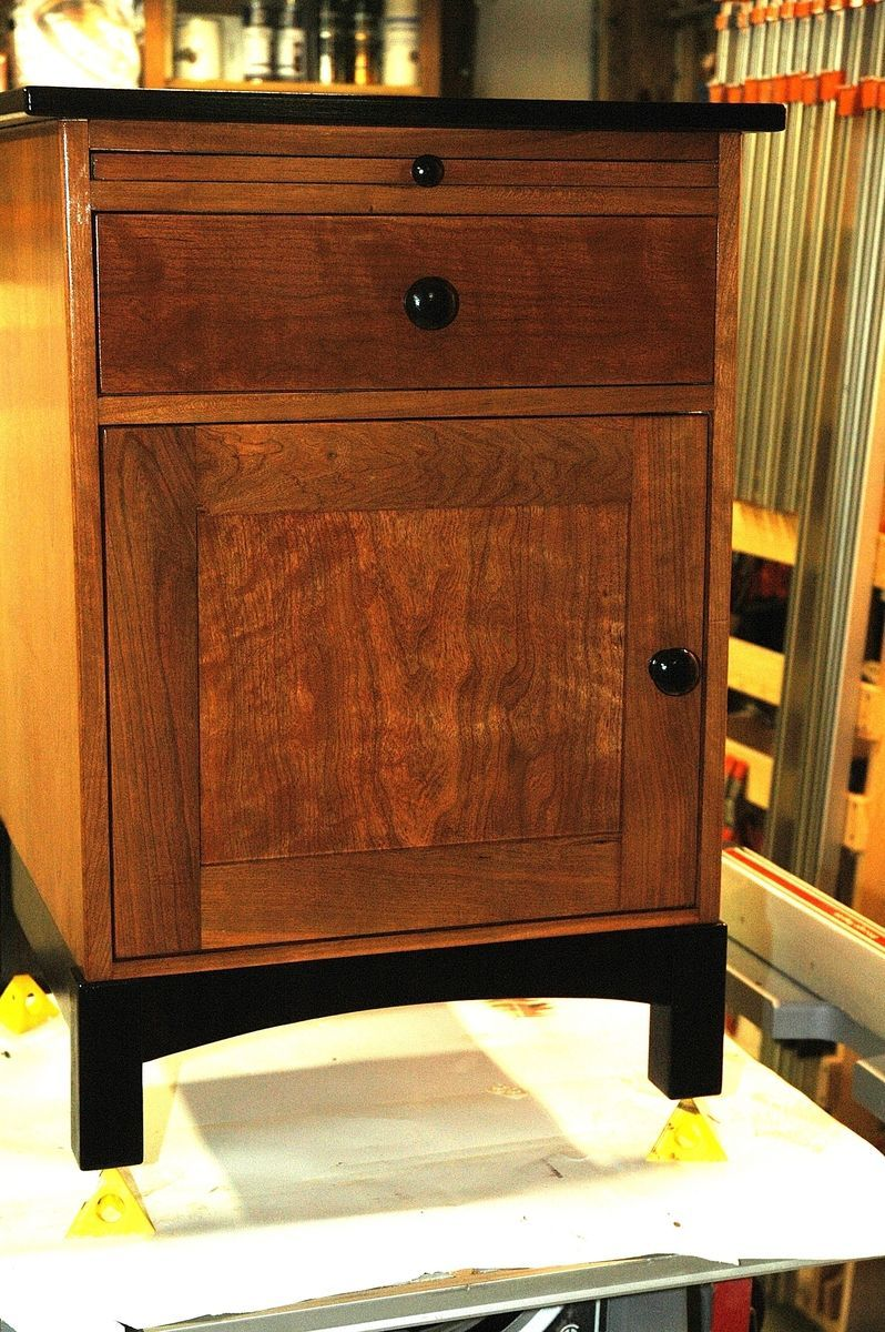 Custom Nightstands | Handmade Bedside Tables | CustomMade.com