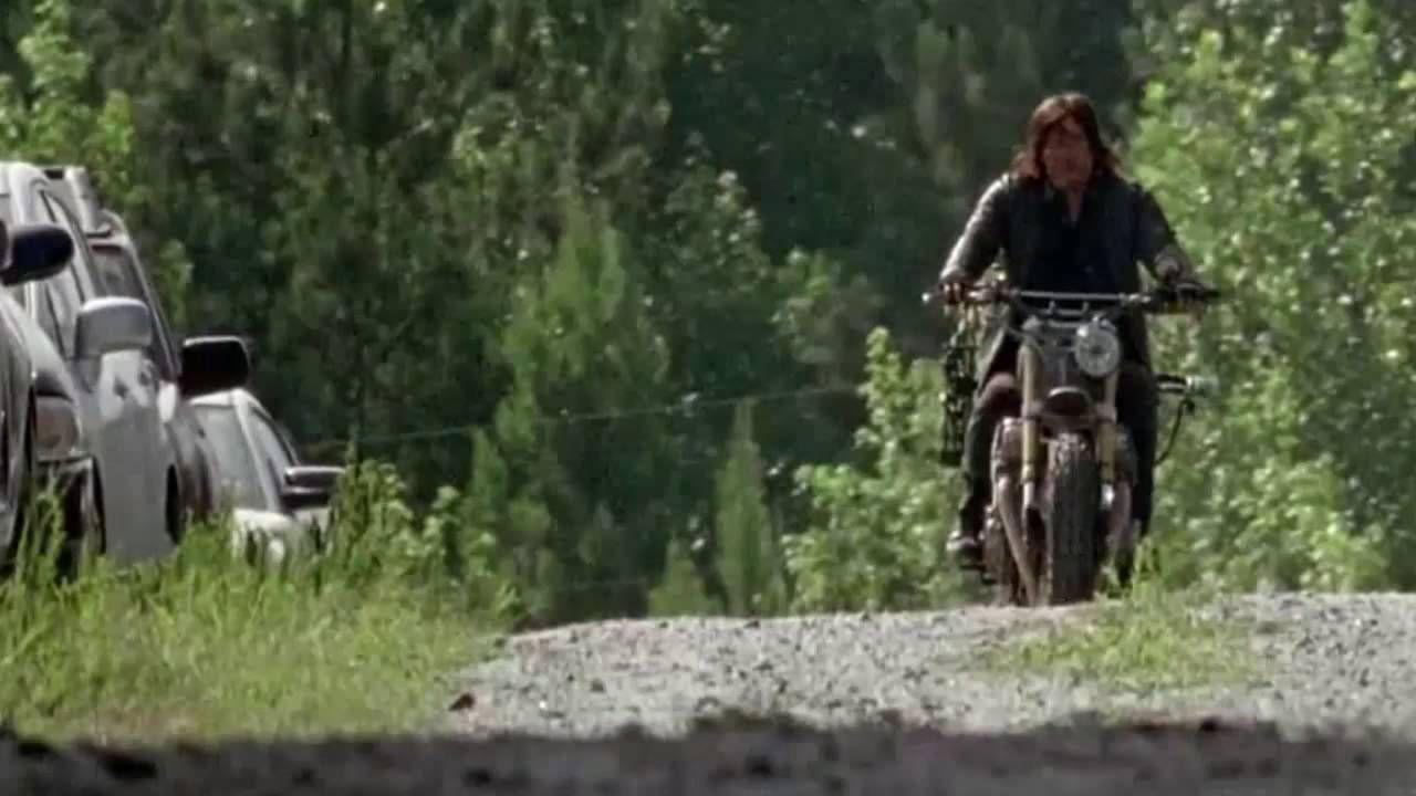 Walking Dead Staffel 6 Folge 1 Deutsch Komplett