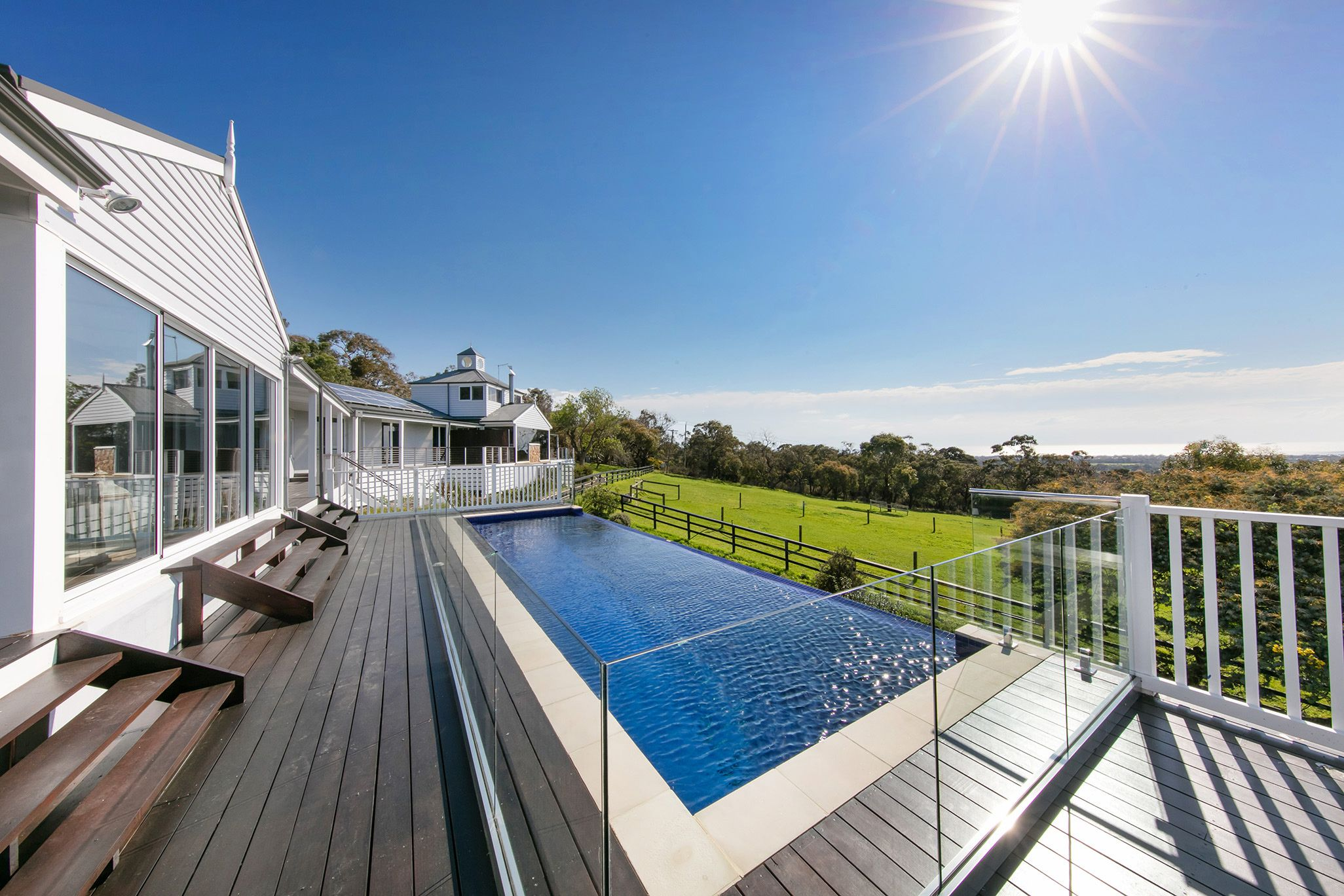 South Hampton Luxury Retreat, Mornington Peninsula, Victoria