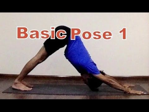 10 basic asanas part 1  yoga for beginners  find out