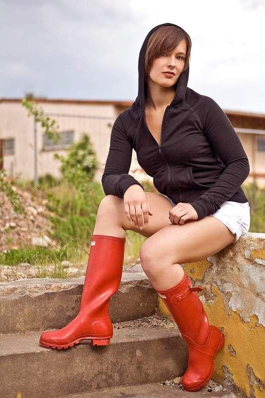 Boot Har Tenåringsjenter