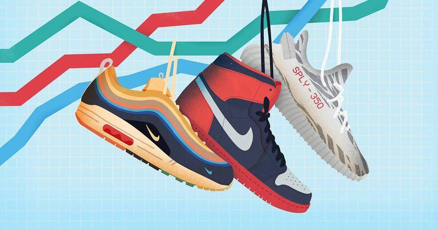 744b8e5b Pin by Tailor-Made Startups on Creative | Nike, Nike shoes, Sneakers
