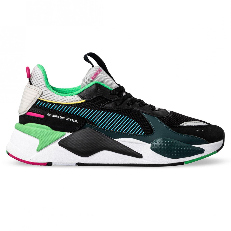 Puma RS-X | Zapatos puma, Zapatillas