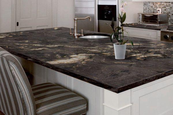 Best Cosmic Black Granite Countertops Kitchen Design Ideas