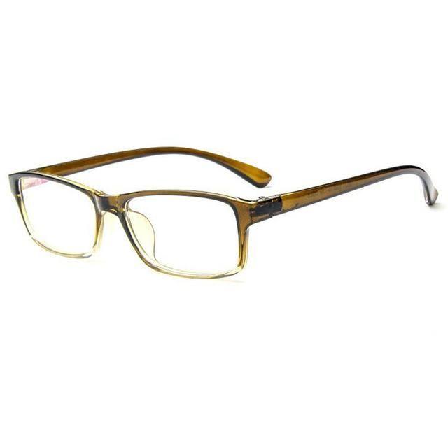 REALSTAR 2018 Anti Blue Ray Eyeglasses Men Optical Frames