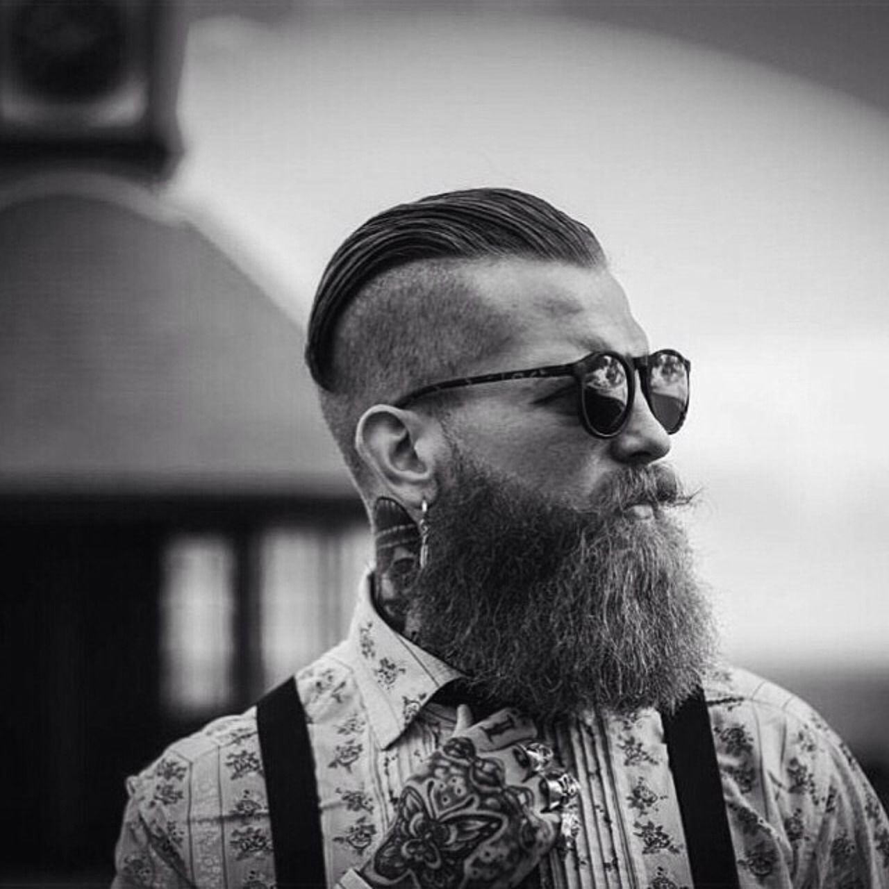 Wedding Beard Styles: Herenkapsels, Baard En Trendy Herenkapsels