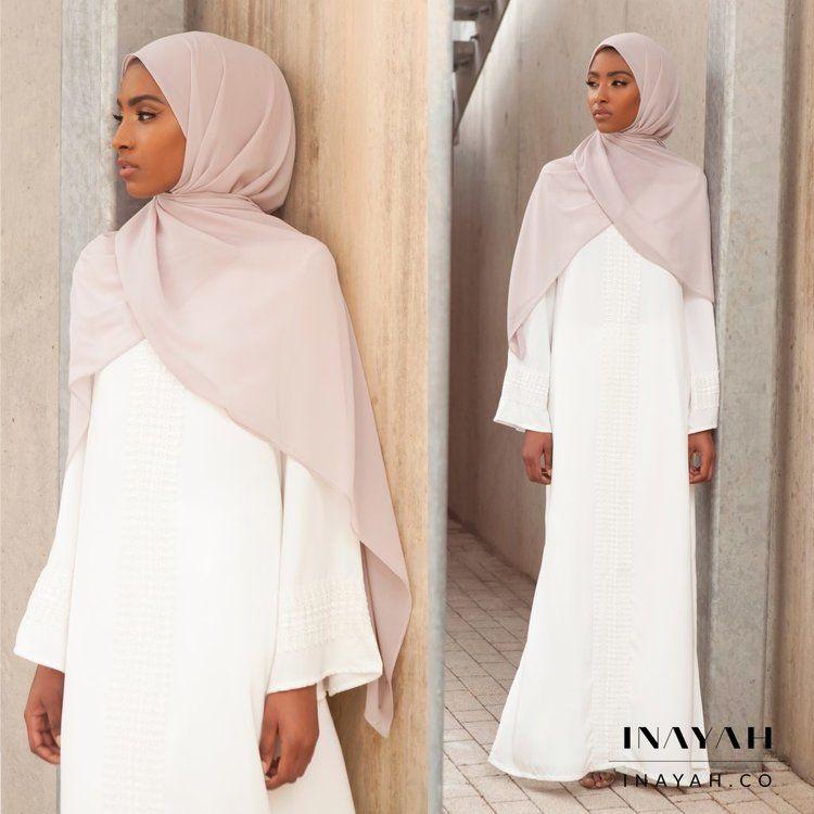 Pin on Hijab lookbook~~~