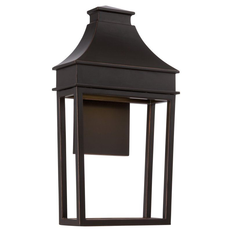 Nuvo Moore 62-625 Outdoor Wall Sconce - 62-625