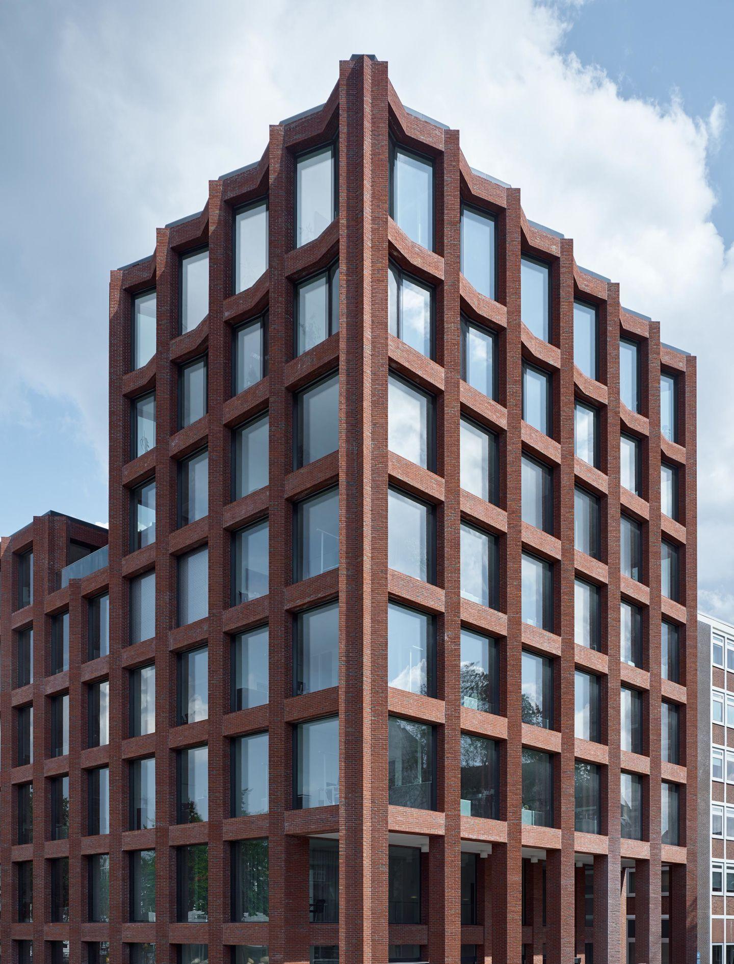 max dudler architekt stefan m ller dr gerwerk house 72 lubeck germay divisare. Black Bedroom Furniture Sets. Home Design Ideas