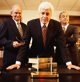 Great Jacksonville criminal lawyers. Really can help you out if you get into a bind in Florida