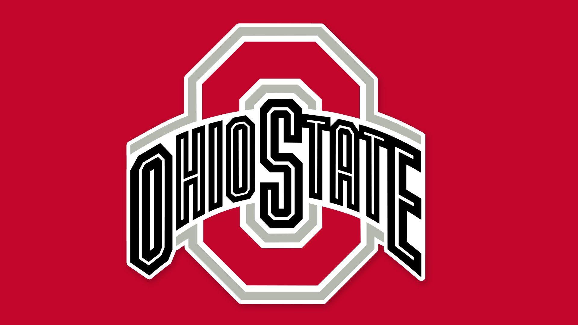 Ohio State Logo Wallpaper Ohio state logo, Ohio state