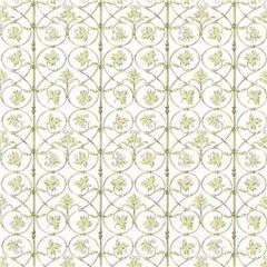 Green Covington Wallpaper