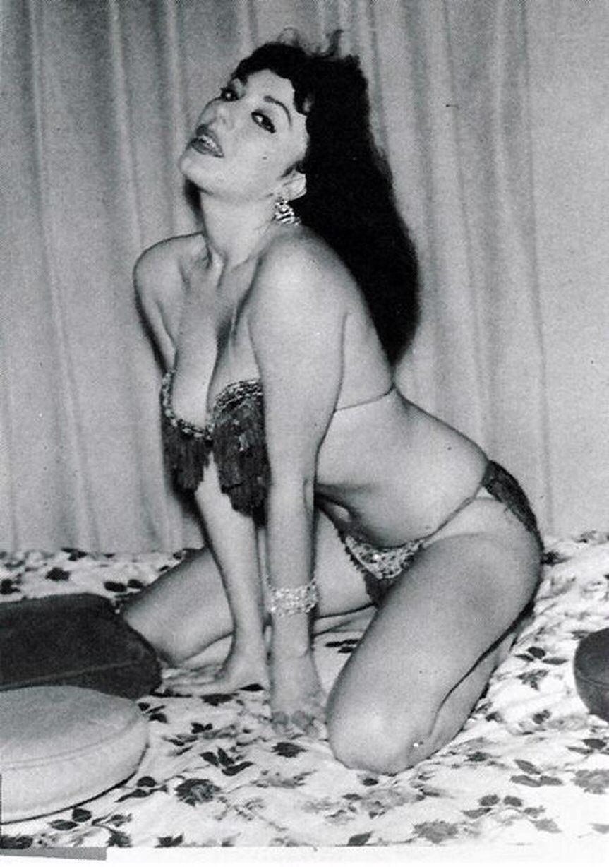 Fetish Model Delilah