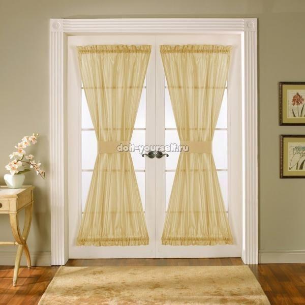 шторы на дверь шторы чехлы на мебель панельные двери