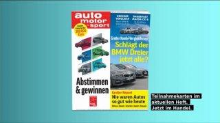 Tv Spots Tv Werbung Von Auto Motor Und Sport Der Letzten 120