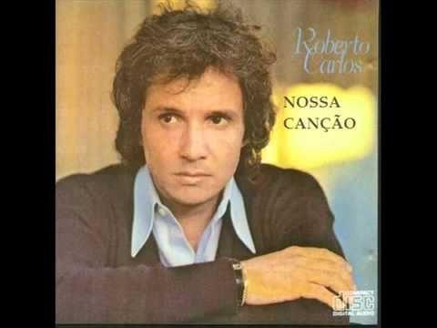 Roberto Carlos Nossa Cancao Com Imagens Roberto Carlos
