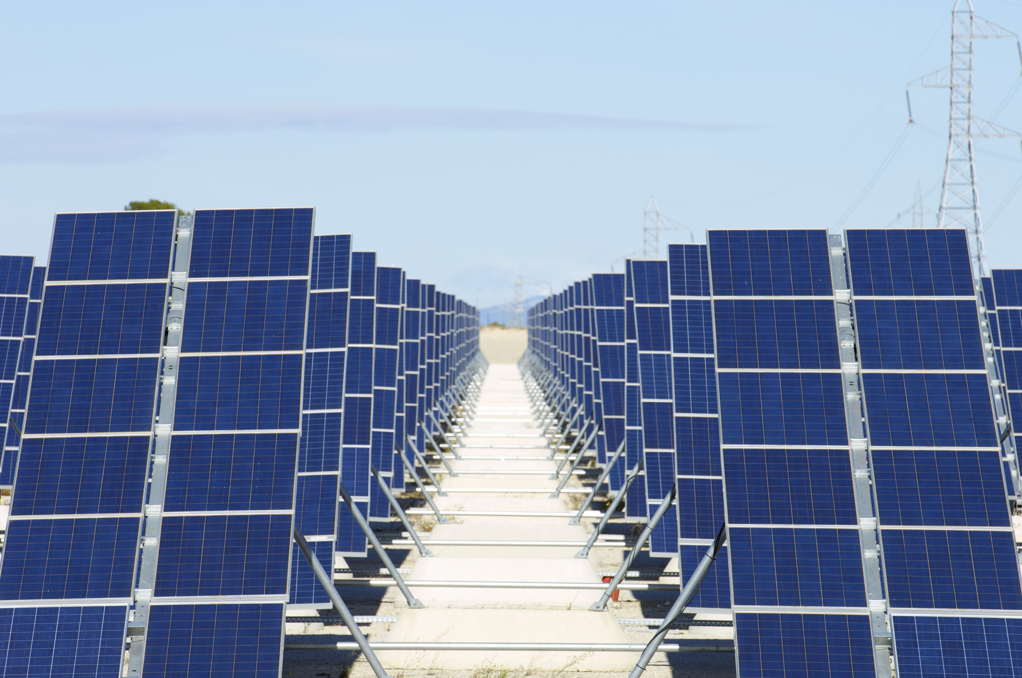 Your Solar Panels Are Probably Facing The Wrong Way Solar Solar Power House Solar Energy