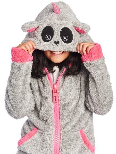 photos officielles c0b84 a3b5e Veste Pandicorne Enfant | BROOK | Veste, Vêtements ...