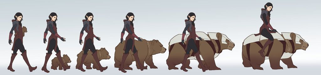 Walking With Vex And Trinket By Gearfreed On Deviantart Critical Role Characters Critical Role Critical Role Campaign 2 Episode 60 bonus vex talks to trinket comic ~ episode 115/ (they link to one another in. walking with vex and trinket by