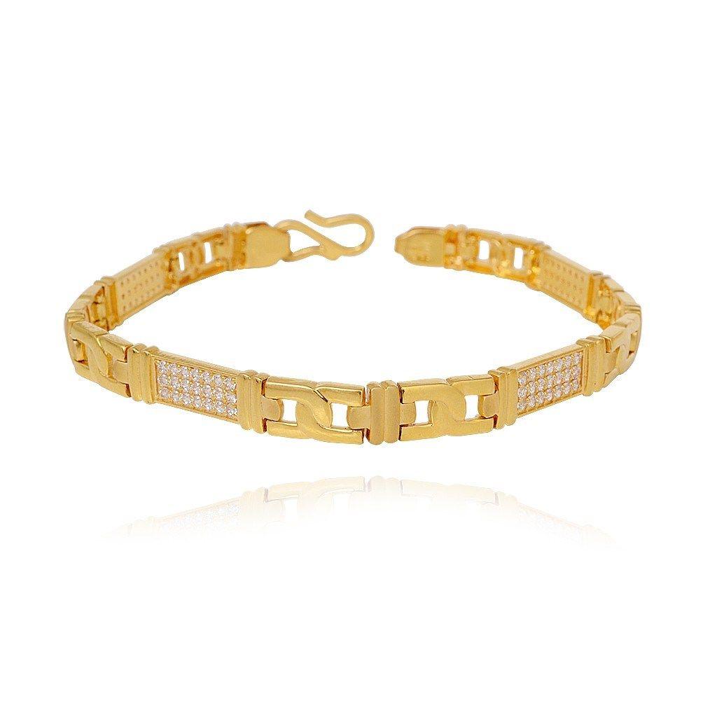 New Gold Bracelet Models