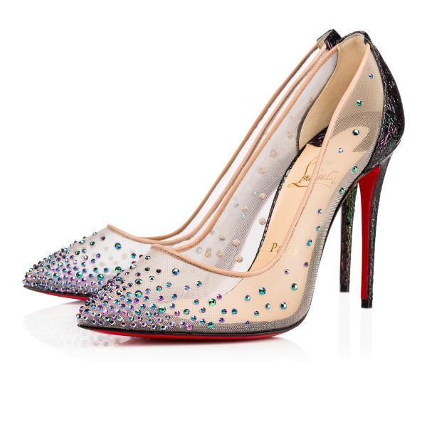 christian louboutin shoes 2017