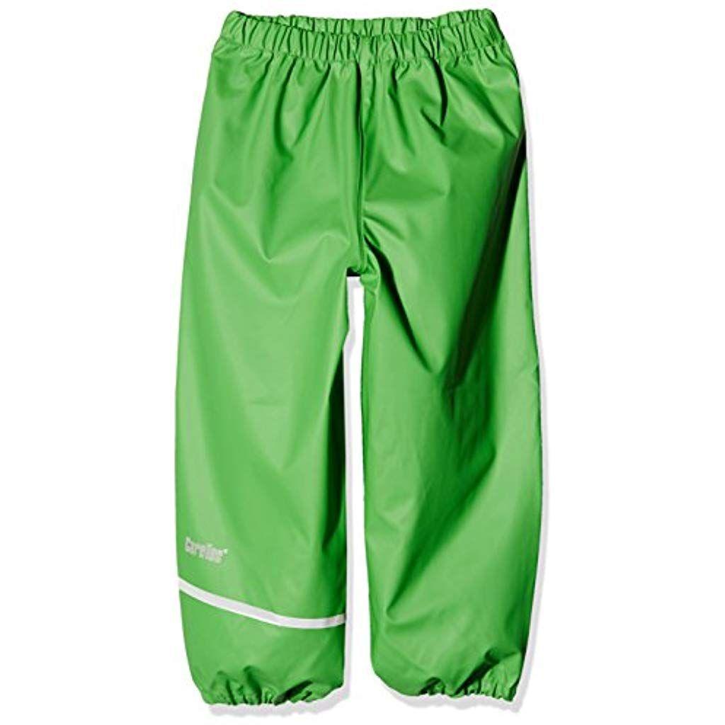 Real pink 546 104 Rosa CareTec Pantaloni Impermeabili Unisex Unisex bambino//Bambina