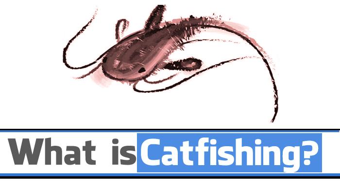 Catfishing Internett dating jødiske singler dating på nettet