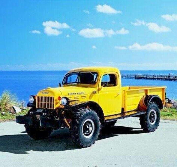 Dodge Ram 1500 Craigslist: Camioneta Dodge, Camiones Chevy