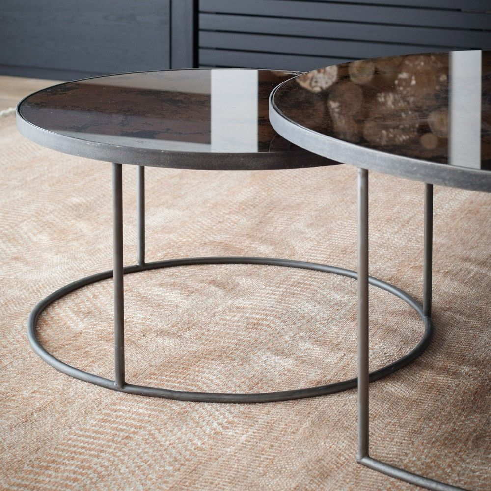 15 Coffee Table With Nesting Seats Gallery Di 2020