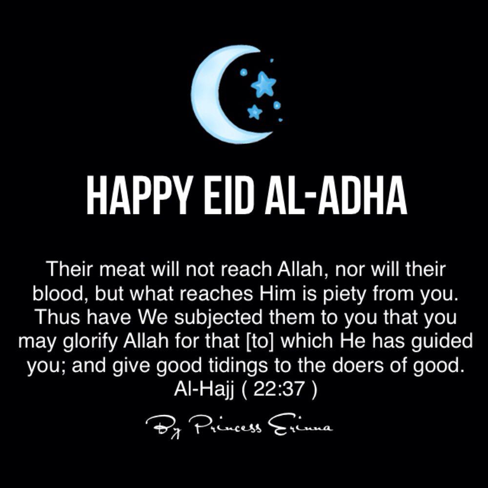 24 09 2015 , Thursday | Salam Eid Al-Adha by Princess Erinna | Islam