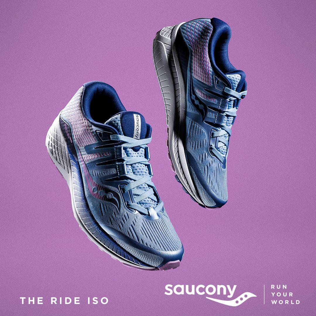 saucony ride 2 zapatos