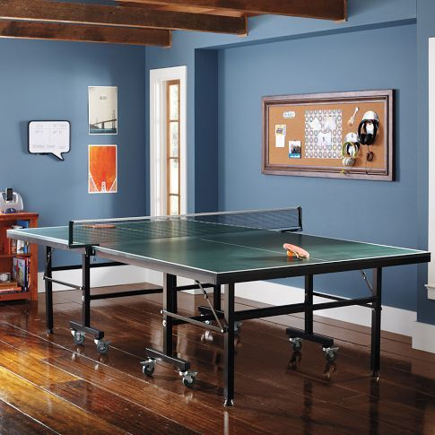 Stiga Sts 385 Table Tennis Table Ping Pong Table Home