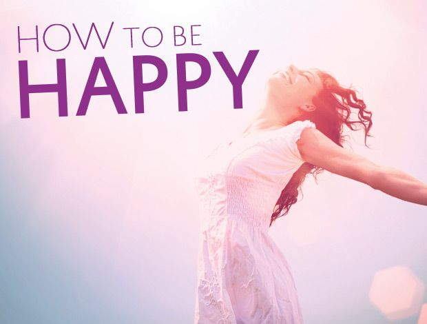 How to Be Happy: A Guide for the Visionary