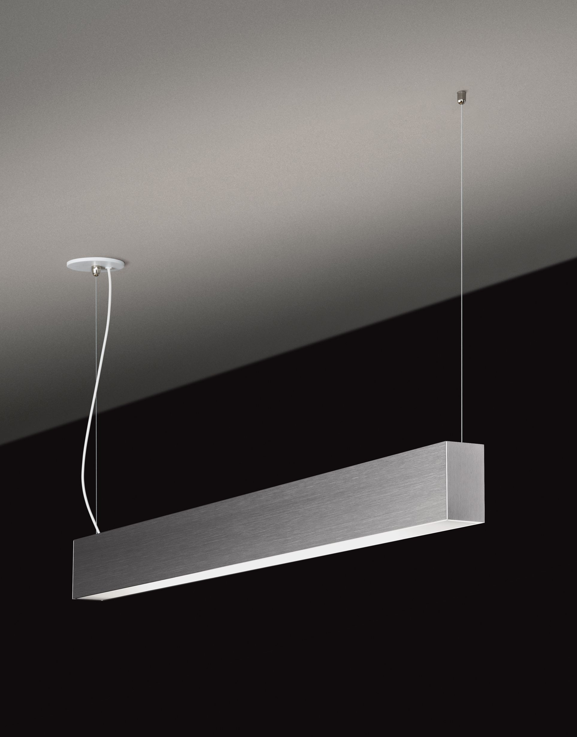 Duo Pendant Ocl Architectural Lighting Linear