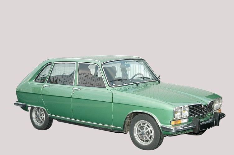 renault 16 tx vert 1975 motors pinterest cars classic cars and automobile. Black Bedroom Furniture Sets. Home Design Ideas