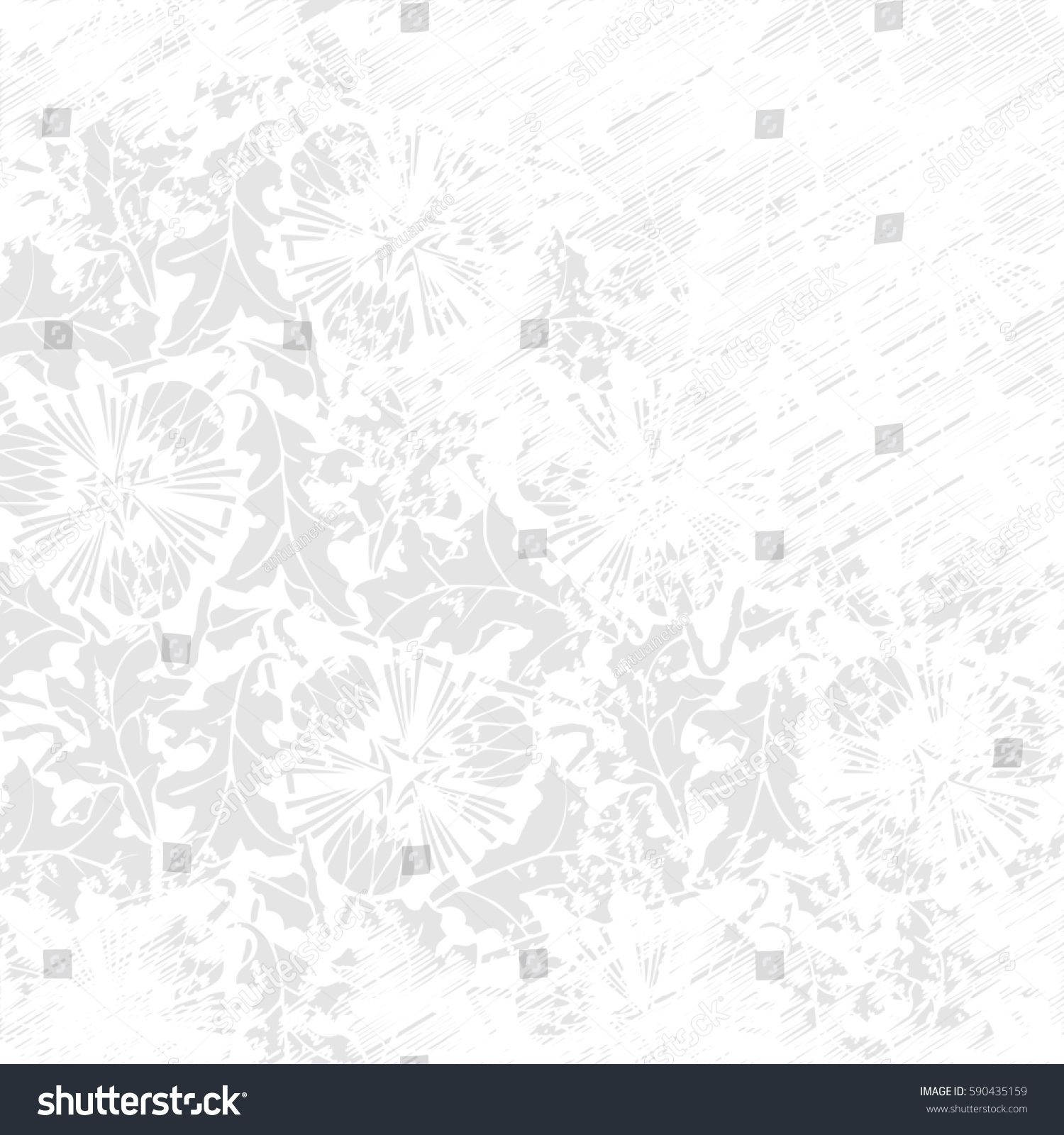 White Grunge Abstract Background Gray Worn Texture Pattern