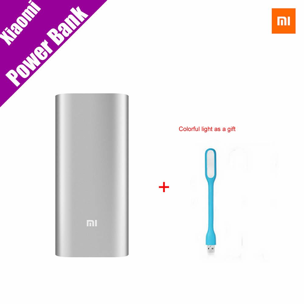 100 Authentic Xiaomi Power Bank 16000mah Portable Charger Mi Powerbank 16000 Mah External Battery Pack For Mobile Phone Backup Powers Portablephonecharger