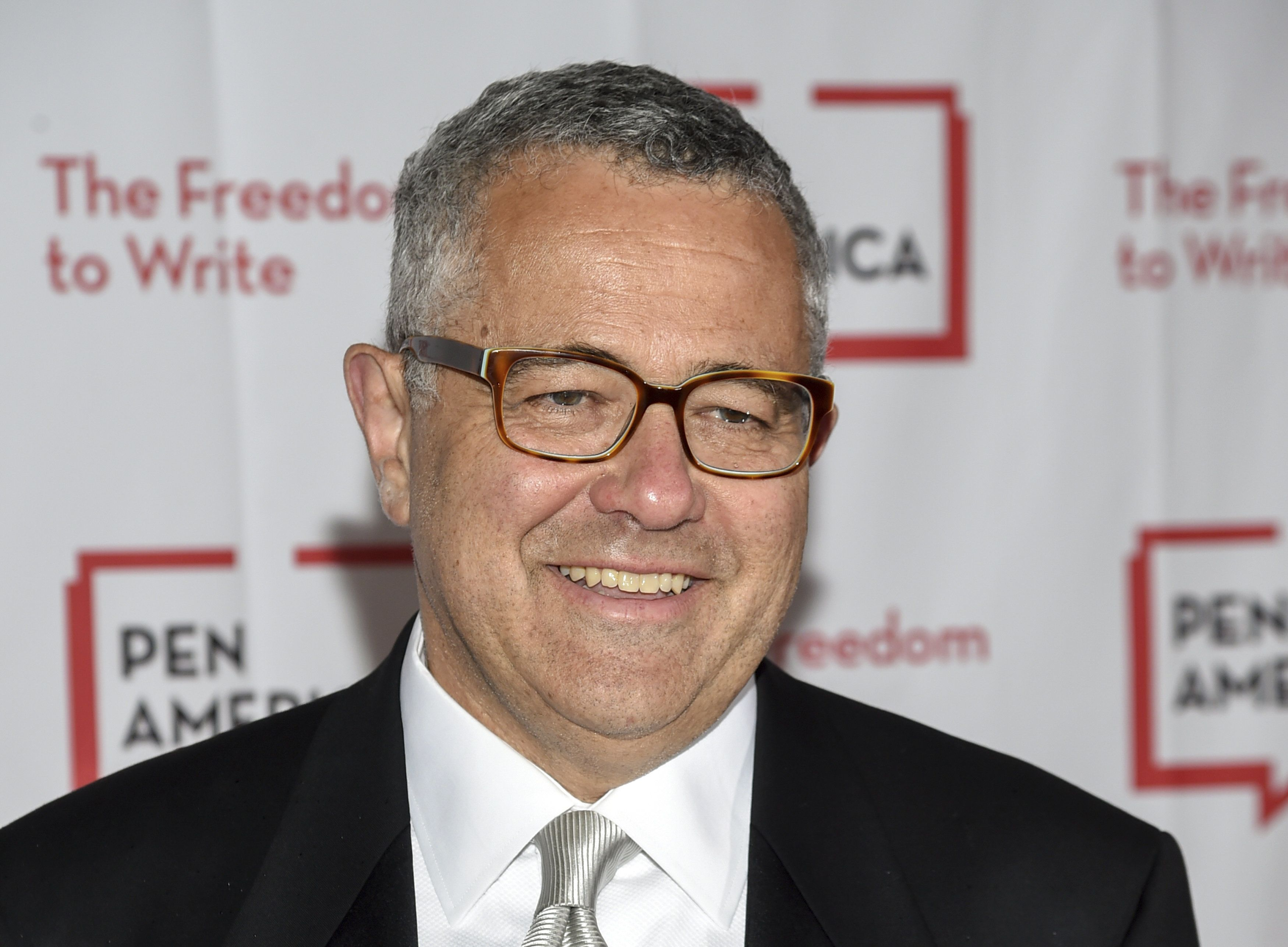 Cnn S Jeffrey Toobin Bluntly Sums Up Fox News Primetime Coverage Cnn News Jeffrey