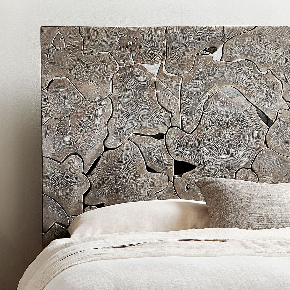 Awe Inspiring Calaveras Headboard Hand Fitted Natural Edges Reclaimed Interior Design Ideas Clesiryabchikinfo