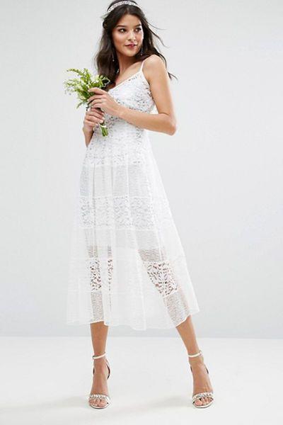 Günstige Brautkleider: Heiraten für wenig Geld | Euro
